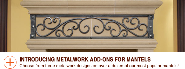 Metalwork Add-Ons