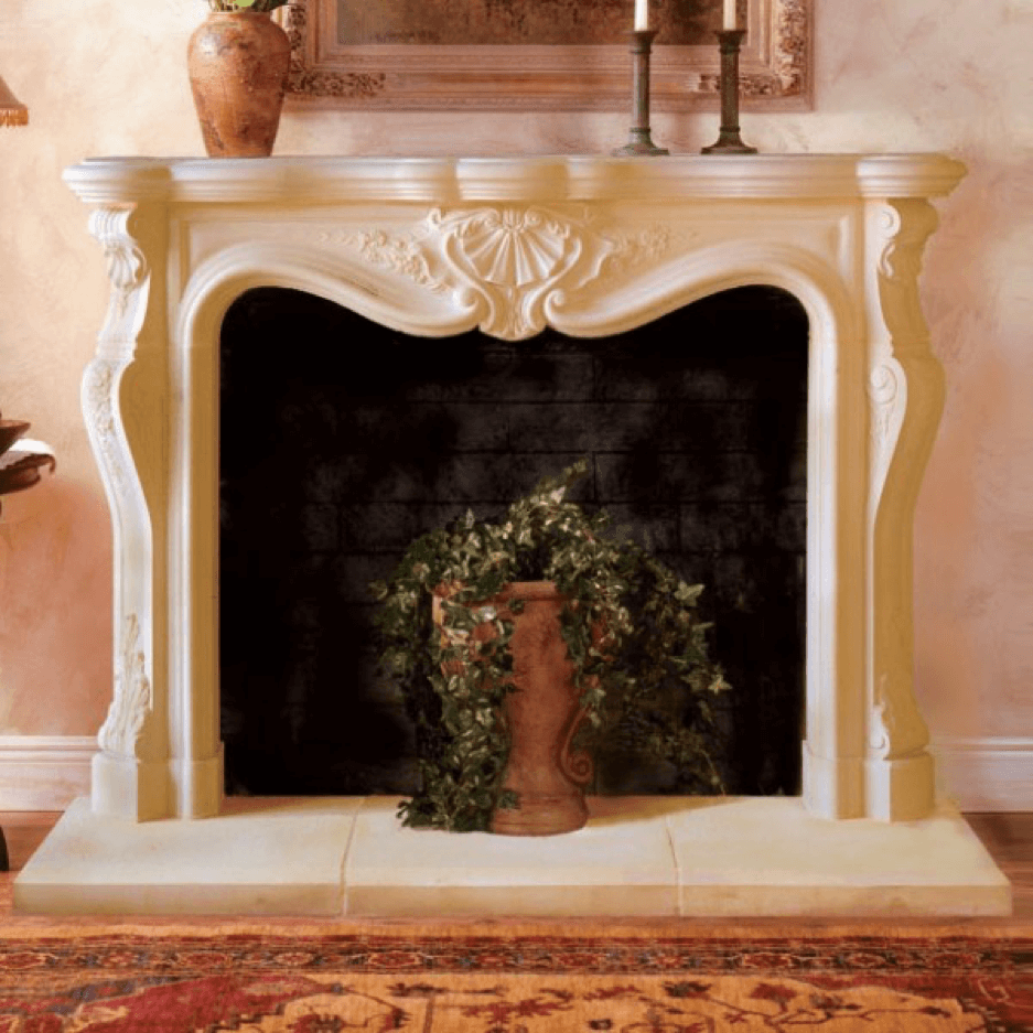 how to pick the right mantel for a room old world stoneworks