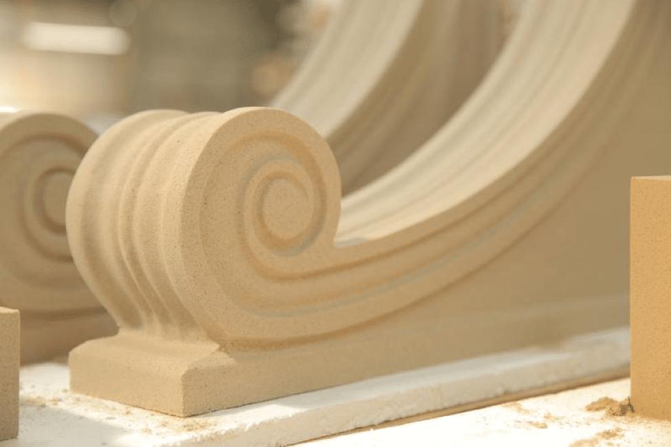 cast stone